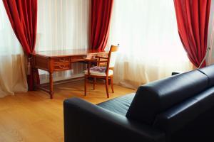 Апартамент Морская Рапсодия, Апартаменты  Санкт-Петербург - big - 20