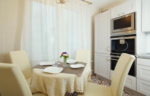 Апартамент Морская Рапсодия, Апартаменты  Санкт-Петербург - big - 32