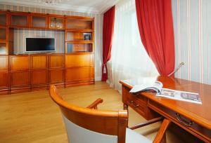 Апартамент Морская Рапсодия, Апартаменты  Санкт-Петербург - big - 33