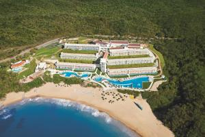 Secrets Huatulco Resort & Spa, Баия де Танголунда