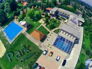 Centrum Szkoleniowo-Rekreacyjne Park Poniwiec