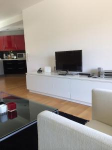 Ferienwohnungen in der Villa Carola, Апартаменты  Баден-Баден - big - 4