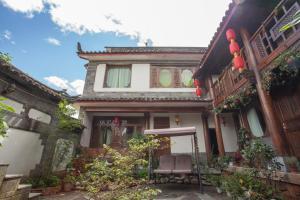 Lijiang Yu Shu Tang Inn, Guest houses  Lijiang - big - 1
