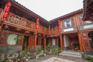 Lijiang Yu Shu Tang Inn, Guest houses  Lijiang - big - 15