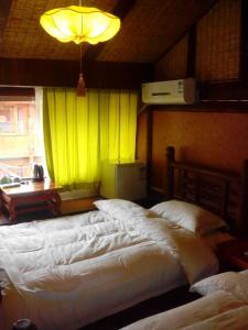 Lijiang Yu Shu Tang Inn, Guest houses  Lijiang - big - 5