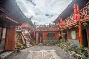 Lijiang Yu Shu Tang Inn, Guest houses  Lijiang - big - 17