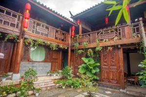 Lijiang Yu Shu Tang Inn, Guest houses  Lijiang - big - 3