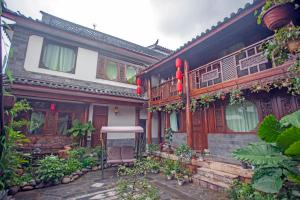Lijiang Yu Shu Tang Inn, Guest houses  Lijiang - big - 18