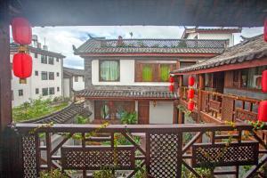 Lijiang Yu Shu Tang Inn, Guest houses  Lijiang - big - 19