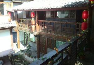 Lijiang Yu Shu Tang Inn, Guest houses  Lijiang - big - 13