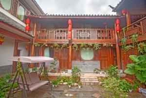 Lijiang Yu Shu Tang Inn, Guest houses  Lijiang - big - 11