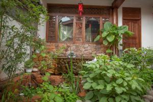Lijiang Yu Shu Tang Inn, Guest houses  Lijiang - big - 20