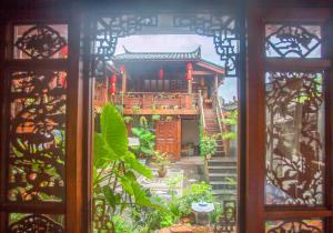 Lijiang Yu Shu Tang Inn, Guest houses  Lijiang - big - 10