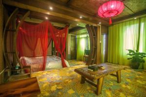 Lijiang Yu Shu Tang Inn, Guest houses  Lijiang - big - 21