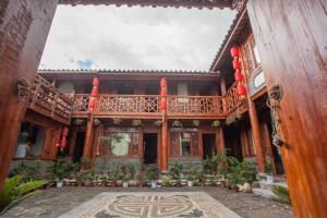 Lijiang Yu Shu Tang Inn, Guest houses  Lijiang - big - 22