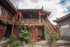 Lijiang Yu Shu Tang Inn, Guest houses  Lijiang - big - 23