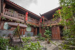 Lijiang Yu Shu Tang Inn, Guest houses  Lijiang - big - 26