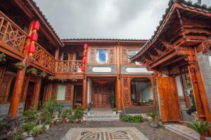 Lijiang Yu Shu Tang Inn, Guest houses  Lijiang - big - 27