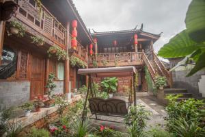 Lijiang Yu Shu Tang Inn, Guest houses  Lijiang - big - 28