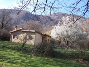 B&B La Quercia che Ride