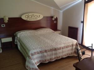 Glamour Bed & Breakfast, Penziony  Montalto Uffugo - big - 3