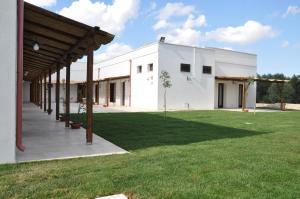 Agriturismo Marconi, Фермерские дома  Veglie - big - 9