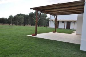 Agriturismo Marconi, Фермерские дома  Veglie - big - 10