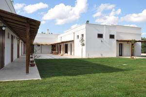 Agriturismo Marconi, Фермерские дома  Veglie - big - 11