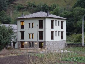 Casa Muniellos