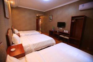 Фото отеля Shun Yi Ju Inn