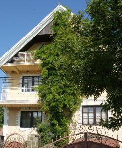 Vip Sadyba Svalyava Apartment