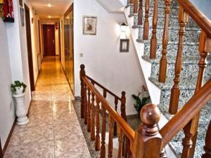 Hostal O Pincho, Vendégházak  Ponte Do Porto - big - 15