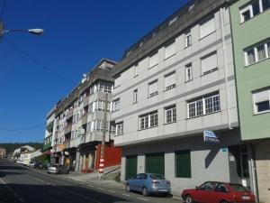 Hostal O Pincho, Vendégházak  Ponte Do Porto - big - 16