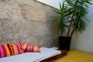 Magalhaes Hostel, Hostels  Ponte da Barca - big - 1