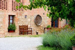 Casa Di Campagna In Toscana, Загородные дома  Совичилле - big - 129
