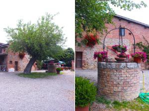 Casa Di Campagna In Toscana, Загородные дома  Совичилле - big - 151
