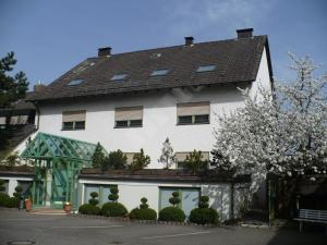 فندق ام بيركينوِغ (Hotel am Birkenweg)