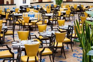 Отель Марриотт Ройал Аврора - фото 18