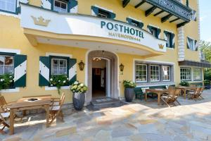 obrázek - Posthotel Mayrhofen