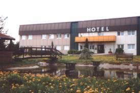 Hotel & Freizeitpark Am Lärchenberg