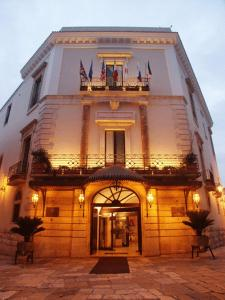 (Hotel San Nicola)