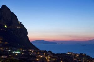 Capri Town Apartments, Appartamenti  Capri - big - 34
