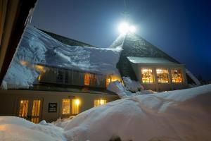 Timberline Lodge
