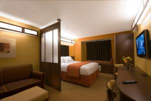 Microtel Inn and Suites by Wyndham Albertville