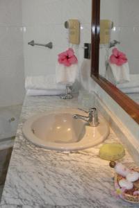 Iorana Isla de Pascua Hotel, Hotels  Hanga Roa - big - 8