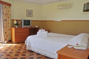 Iorana Isla de Pascua Hotel, Hotels  Hanga Roa - big - 11