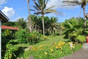 Iorana Isla de Pascua Hotel, Hotels  Hanga Roa - big - 42
