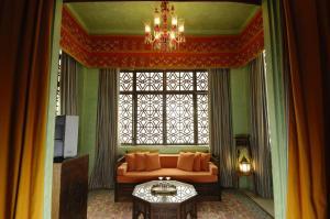 Каир - Talisman Hotel