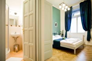 Budapest Rooms Bed and Breakfast(Budapest)