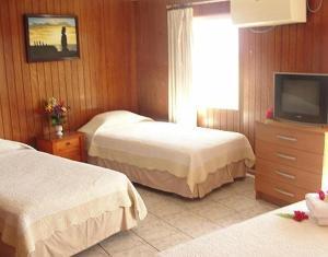 Iorana Isla de Pascua Hotel, Hotels  Hanga Roa - big - 9